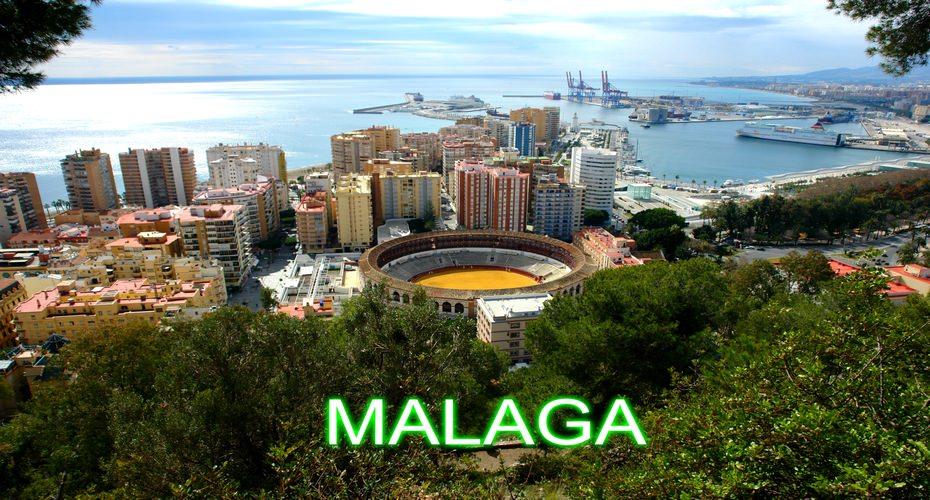 Atrakcje turystyczne i ciekawe miejsca w Maladze